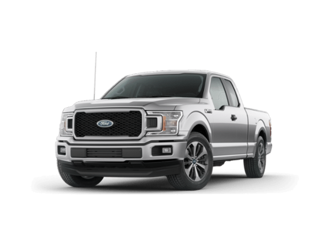 New 2019 Ford F-150 STX Truck For Sale/Lease Plantation, FL